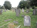 A guided tour of Broadwater ^ Worthing Cemetery (42) - geograph.org.uk - 2339518.jpg