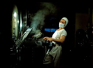 A nurse by an Autoclave (probably).jpg