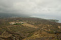 A view from the top of Diamond Head crater. (4603055160).jpg