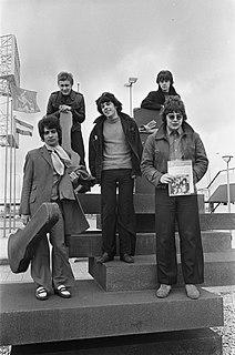 Love Affair (band) British musical group