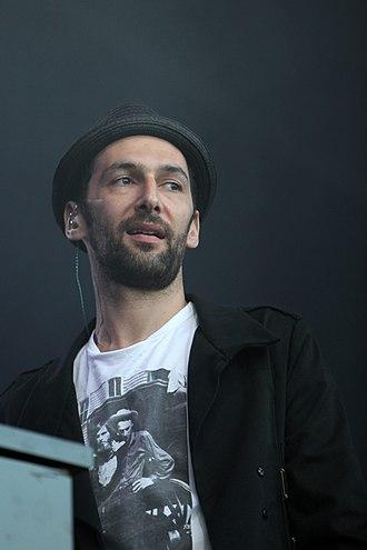 AaRON - Olivier Coursier