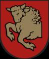 Aars Municipality shield.png