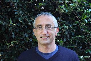 Abbas El-Zein Australian Writer and Academic