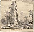 Abdij-toren egmond-binnen1725.jpg