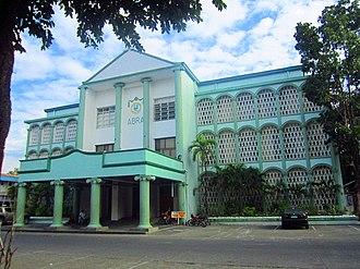 Abra (province) - Abra Provincial Capitol