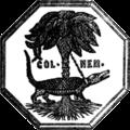 Académie de Nîmes counterseal.png