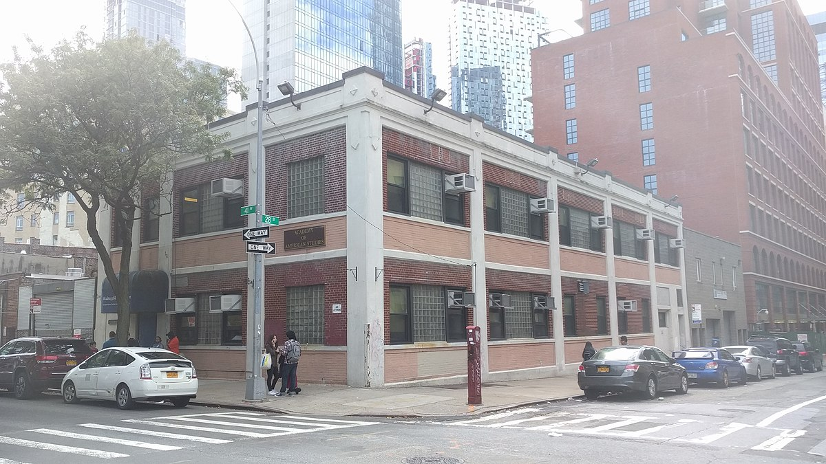 Long Island City Academy