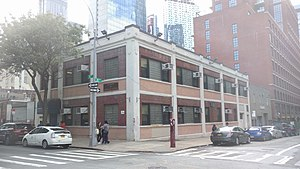 Academy of American Studies - Image: Academy of American Studies jeh
