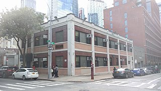 Academy of American Studies Selective public high school in Long Island City, New York, United States