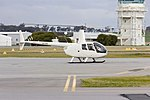 Ace Helicopters (VH-FHK) Robinson R44 Raven I at Wagga Wagga Airport (2).jpg