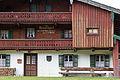 Achenkirch - Urlaub 2013 - Hofgut 001.jpg