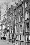 achtergevels - delft - 20051181 - rce
