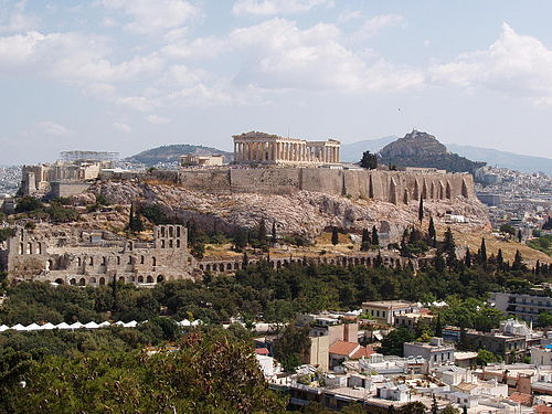 Thumbnail from Acropolis of Athens