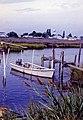 Across the Wetlands - Tangier Island, Chesapeake Bay, Virginia - panoramio.jpg