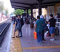 Adana Gar - Platform I.JPG