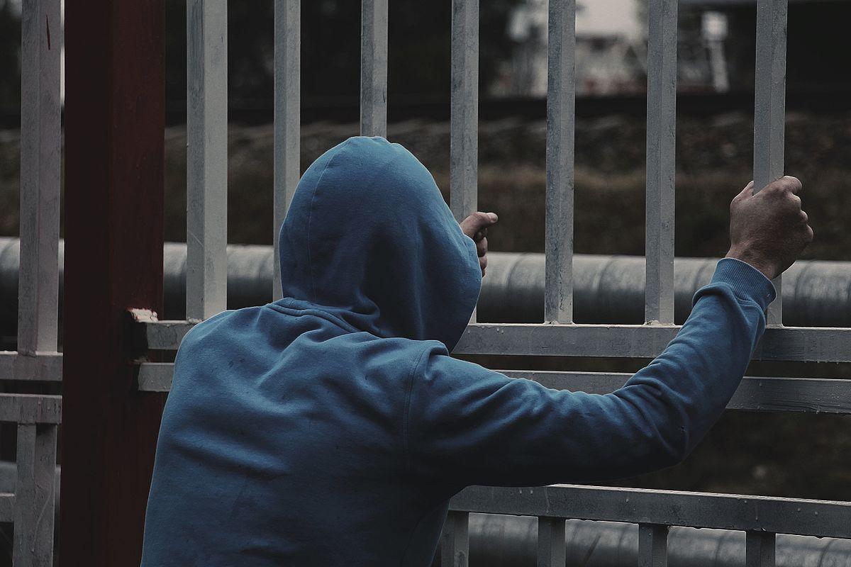 Addiction is life jail.jpg