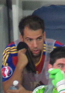 Andorran association football player