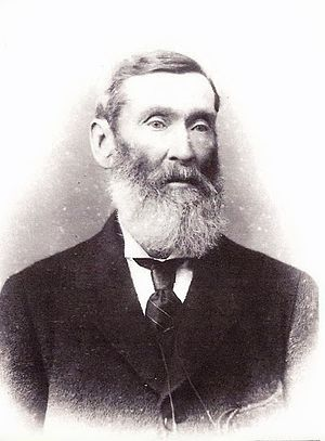 Aeneas Coffey - Aeneas Coffey - Irish Distiller and Inventor
