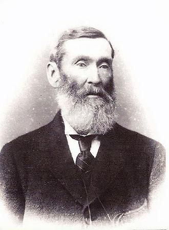Aeneas Coffey - Aeneas Coffey - Irish Distiller and Inventor