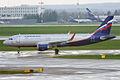 Aeroflot, VQ-BSG, Airbus A320-214 (15836112033).jpg