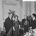 Afscheidsreceptie van de Commissaris van de Koningin , dr M J Prinsen in prov, Bestanddeelnr 915-9042.jpg