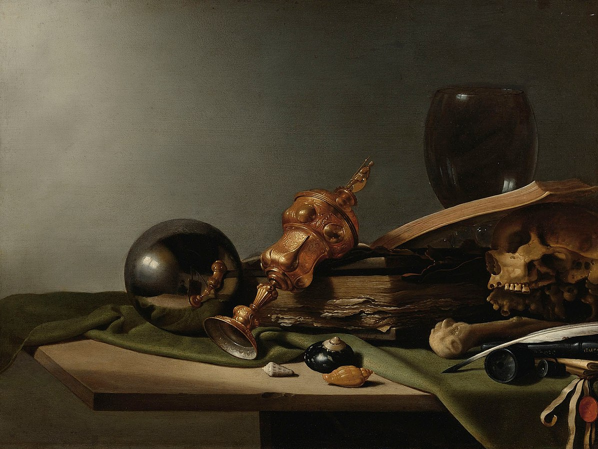 an analysis of mantets still life Paper, which resulted in finer details and a wider range of light and shadow than calotypes 2 visual analysis: look at louis jacques-mande daguerre, still life in studio, 1837, on page 792 in gardner's.