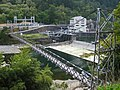 Agematsu power station and bridge.jpg
