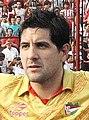 Agustín-Orión-EstudiantesLP-2010.JPG