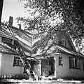 Ainola (suunnitellut arkkitehti Lars Sonck), 1940-1945, (d2005 167 6 117) Suomen valokuvataiteen museo.jpg
