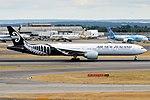 Air New Zealand, ZK-OKO, Boeing 777-319 ER (44355259252).jpg