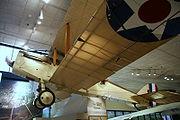 Airco DH-4 NMUSAF