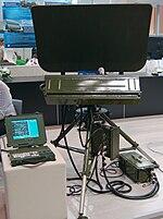 Aistenok radar maks2009.jpg