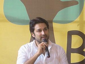 Akash Dasnayak - Nayak in TeachAIDS interview in 2013