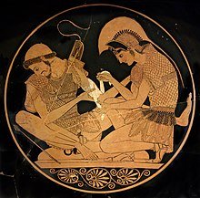 Greek homosexuality wikipedia