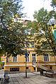 Al. Niepodległości, budynek nr 18.jpg