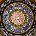 Alabama State Capitol, Rotunda 20160713 1.jpg