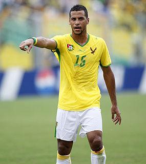 Alaixys Romao French-Togolese footballer