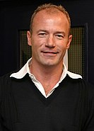 Alan Shearer 2008