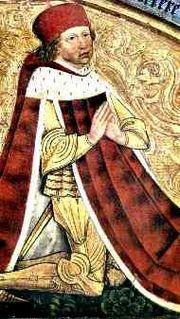 Albrecht III Achilles, Elector of Brandenburg Elector of Brandenburg