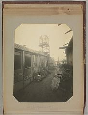 Album of Paris Crime Scenes - Attributed to Alphonse Bertillon. DP263678.jpg