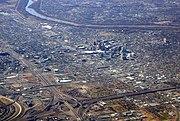 Albuquerque aerial