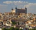 Alcázar of Toledo, Spain.jpg