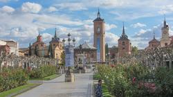 Alcalá de Henares (RPS 08-11-2014) Plaza de Cervantes.png