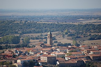 Alcolea del Pinar - Image: Alcolea