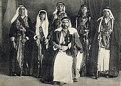 definition of emir