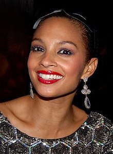 Alesha Dixon at Tup Tup Palace (cropped).jpg