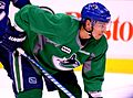 Alex Burrows Canucks practice 2012.jpg