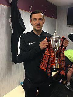Alex Nicholls (footballer) English footballer