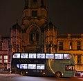 AlexanderDennis Enviro400 SN15 LPL Oxford StAldates night.jpg