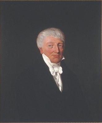 1762 in Norway - Alexander Møller was member of the Norwegian Constituent Assembly in 1814.